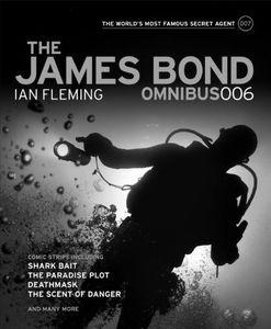 [James Bond: Omnibus: Volume 6 (Product Image)]