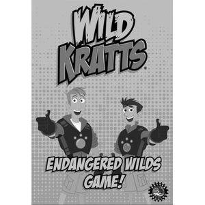 [Wild Kratts: Endangered Wildlife Game! (Product Image)]