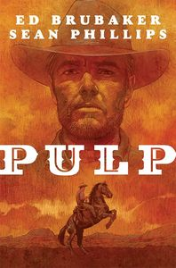 [Pulp (Signed Bookplate Edition Hardcover) (Product Image)]