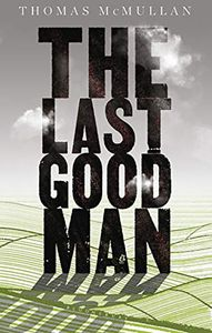 [The Last Good Man (Hardcover) (Product Image)]