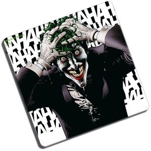 [Batman: Coaster: The Joker By Brian Bolland (Product Image)]