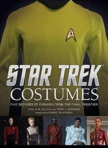 [Star Trek: Costumes (Hardcover) (Product Image)]