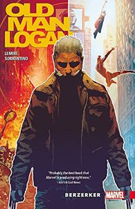 [Wolverine: Old Man Logan: Volume 0: Warzones (Product Image)]