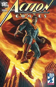 [Action Comics #1000 (2000s Variant) (Product Image)]