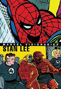 [Marvel Visionaries: Stan Lee (Product Image)]