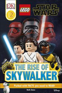[LEGO: Star Wars: The Rise Of Skywalker (Hardcover) (Product Image)]