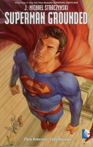 [Superman: Grounded: Volume 2 (Product Image)]