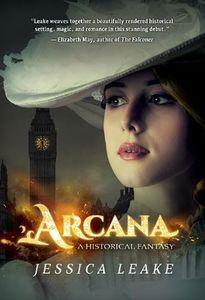 [Arcana: A Novel Of The Sylvani (Product Image)]