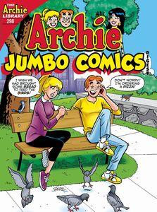 [Archie: Jumbo Comics Digest #298 (Product Image)]