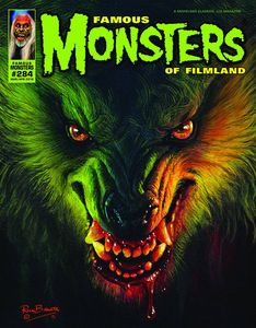 [Famous Monsters Of Filmland #284 (Product Image)]