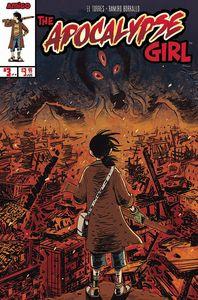 [Apocalypse Girl #3 (Product Image)]