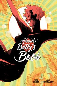 [About Betty's Boob (Hardcover) (Product Image)]