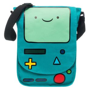 [Adventure Time: Flight Bag: Beemo (Product Image)]
