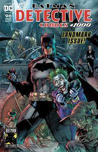 [Detective Comics #1000 (Product Image)]
