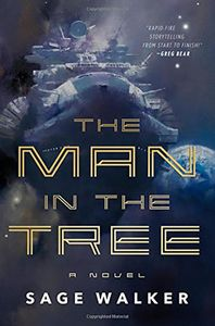 [The Man In The Tree (Hardcover) (Product Image)]