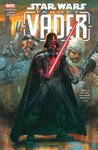 [Star Wars: Target Vader (Product Image)]