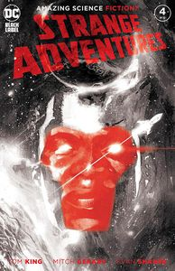 [Strange Adventures #4 (2nd Printing Mitch Gerads Recolored Variant) (Product Image)]