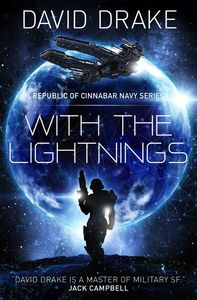 [Republic Of Cinnabar Navy: Book 1: With The Lightnings (Product Image)]