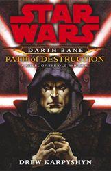 [Star Wars: Darth Bane: Path Of Destruction (Product Image)]