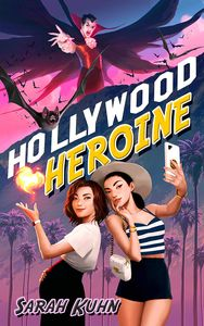 [Heroine Complex: Book 5: Hollywood Heroine (Product Image)]