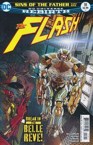 [Flash #18 (Product Image)]