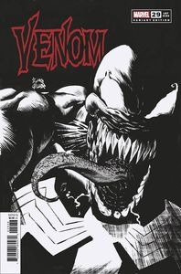 [Venom #29 (Stegman Sketch Variant) (Product Image)]
