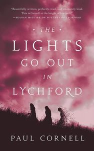 [Witches of Lychford: Book 4: The Lights Go Out In Lychford (Signed Edition) (Product Image)]