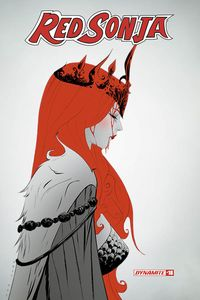 [Red Sonja #18 (Cover A Lee) (Product Image)]