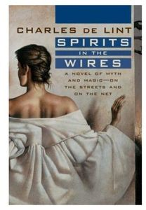 [Spirits In The Wires (Product Image)]