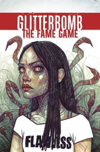 [Glitterbomb: Fame Game #1 (Cover B Puebla) (Product Image)]