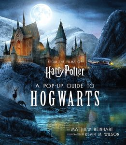 [Harry Potter: A Pop-up Guide To Hogwarts (Hardcover) (Product Image)]
