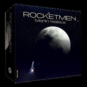 [Rocketmen (Product Image)]