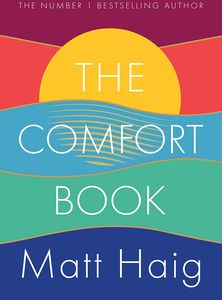 [The Comfort Book (Hardcover) (Product Image)]