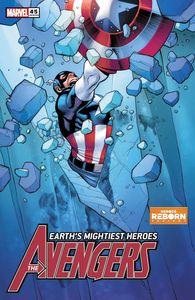 [Avengers #45 (Pacheco Reborn Variant Kib) (Product Image)]