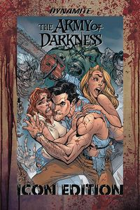 [Death To The Army Of Darkness #1 (Campbell Icon Variant) (Product Image)]