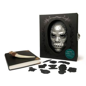 [Harry Potter: Dark Arts Collectible Set (Product Image)]