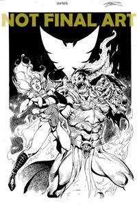 [Vampirella #13 (Castro Bonus Variant) (Product Image)]