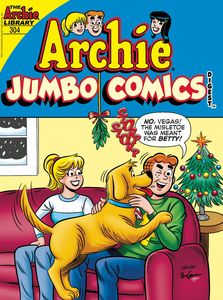 [Archie Jumbo Comics Digest #304 (Product Image)]