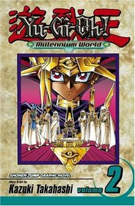 [Yu-Gi-Oh!: Millennium World: Volume 2 (Product Image)]