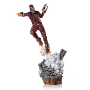 [Avengers: Endgame: Art Scale Statue: Starlord (Product Image)]