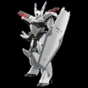 [Mobile Police Patlabor: Model Kit: Moderoid AV-X0 Type Zero (Product Image)]