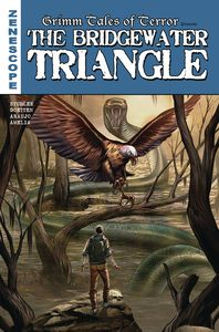 [Tales Of Terror: Bridgewater Triangle #3 (Cover A Vitorin) (Product Image)]