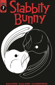 [Stabbity Bunny #7 (Product Image)]
