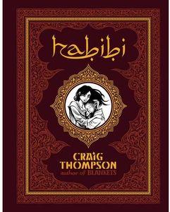 [Habibi (Hardcover) (Product Image)]