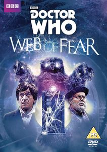 [Doctor Who: The Web Of Fear (Product Image)]