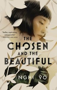 [The Chosen & The Beautiful (Hardcover) (Product Image)]