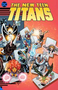 [New Teen Titans: Omnibus: Volume 6 (Hardcover) (Product Image)]