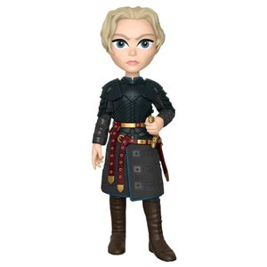[Game of Thrones: Rock Candy Vinyl Figure: Brienne Of Tarth (Product Image)]