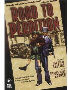 [Road To Perdition: Volume 1 (Titan Edition - New Edition) (Product Image)]