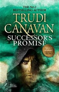 [Millennium's Rule: Book 3: Successor's Promise (Hardcover) (Product Image)]